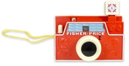 Fisher Price Classics Picture Disk-Kamera - 1