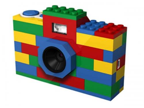 Lego Kinderkamera