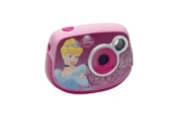 Lexibook DJ014DP Disney Princess Digitalkamera (1,3 Megapixel, 8MB interner Speicher) - 1