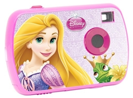 Lexibook DJ017DP - Disney Princess Digitalkamera - 1