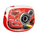 Lexibook DJ023DC - Disney Cars Digitalkamera mit Blitz (300K Pixel) - 1
