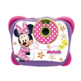 Lexibook DJ134MN - Kinder Elektronisches Spielzeug - 5 MP Disney Minnie Digitalkamera mit Blitz - 1