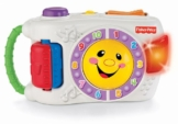 Mattel Fisher-Price R7148-0 - Lernspaß Kamera - 1