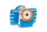 Mattel Fisher-Price T5157-0 - Videokamera für Kinder blau - 1