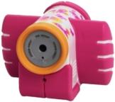 Mattel Fisher-Price T5158-0 - Videokamera für Kinder, Rosa - 1