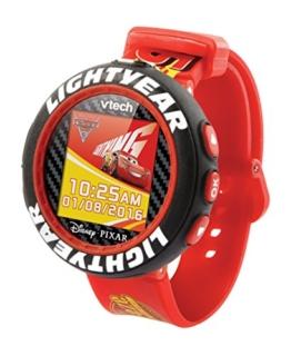 Vtech 507203Lightning McQueen Kamera Armbanduhr - 1