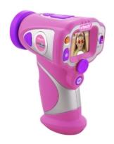 VTECH 80-115454 - Kidizoom VideoCam pink - 1
