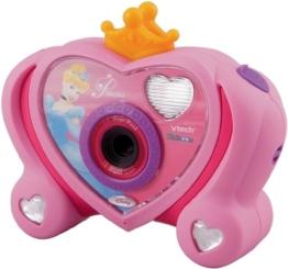 VTECH 80-116104 - Kidizoom Pro Disney Prinzessinnen Digitalkamera - 1