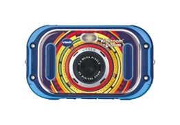 VTech 80-163504 Kidizoom Touch 5.0 Kinderkamera Digitalkamera für Kinder Kinderdigitalkamera, Mehrfarbig - 1