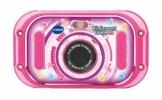 VTech 80-163554 Kidizoom Touch 5.0 pink Kinderkamera Digitalkamera für Kinder Kinderdigitalkamera, Mehrfarbig - 1