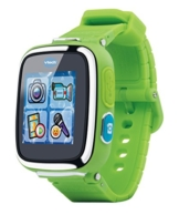 VTech 80-171684 - Kidizoom Smart Watch 2, grün - 1