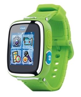 VTech 80-171684 - Kidizoom Smart Watch 2, grün - 1