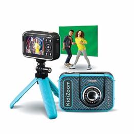 Vtech 80-531884 KidiZoom Video Studio HD Kinderkamera - 1