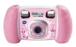 Vtech Kidizoom Caméra Connect , Rose - 1